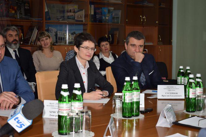 Zaporizhstal 1 667x445 Металлургические предприятия являются основными донорами  государственного бюджета в Запорожской области