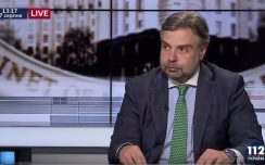 Александр Каленков: Надеюсь что нынешнее руководство «Укрзализныци» поставит в приоритет нашу отрасль